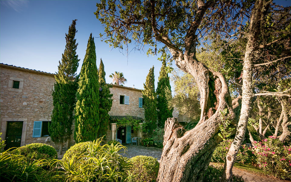 Boutique Hotel Rural Son Mola Vell