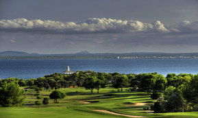 Thumbnail preview exclusiver mallorca golf golf alcanada alcudia campo